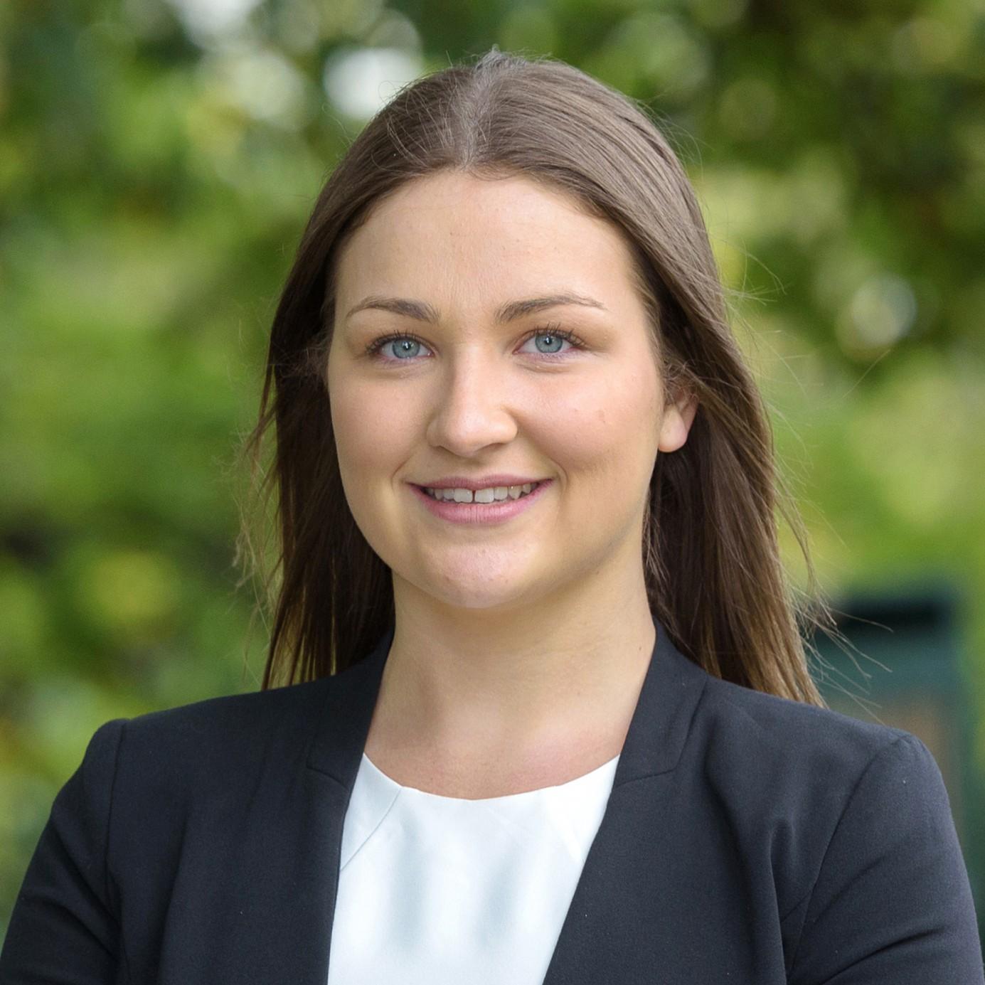 Paige Phillips